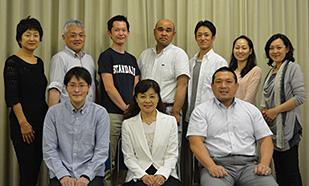 富山で開催されたリアリティセラピー集中基礎講座
